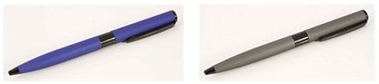 Подарочные ручки Silwerhof: повышающие деловую репутацию аксессуары