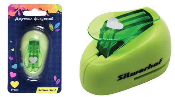 Новые шариковые ручки Silwerhof