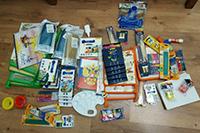 Silwerhof стал партнером благотворительной акции «Собери ребенка в школу» от «Лавки радостей»
