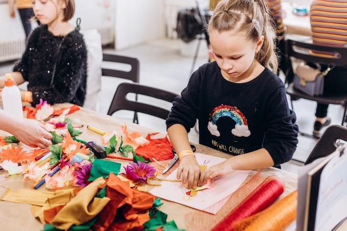 Silwerhof – партнер интерактивного семейного фестиваля «Мама-фест»