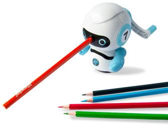 Точилка Silwerhof Robot