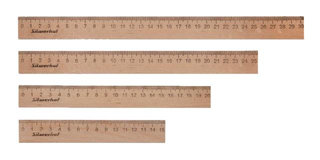 Любимая классика: Silwerhof представляет новые деревянные линейки